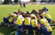 Victoire des juniors sur le Club Olympique Sisteronnais