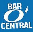 Bar 0'central